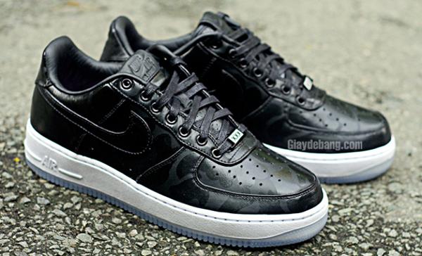 Nike Air Force 1 Low XXX Camo