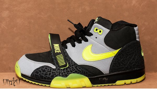 Nike Air Trainer 1 DJ Clark Kent (2008)