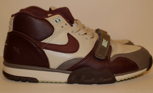 Nike Air Trainer 1 Argyle