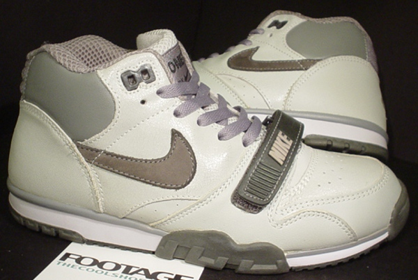 Nike Air Trainer 1 Book Of One's