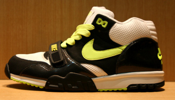 Nike Air Trainer 1 Neon (2008)