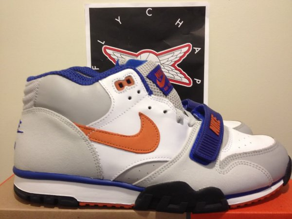 Nike Air Trainer 1 Knicks (2004)