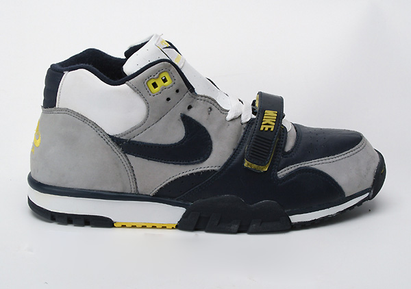 Nike Air Trainer 1 Michigan (2000)