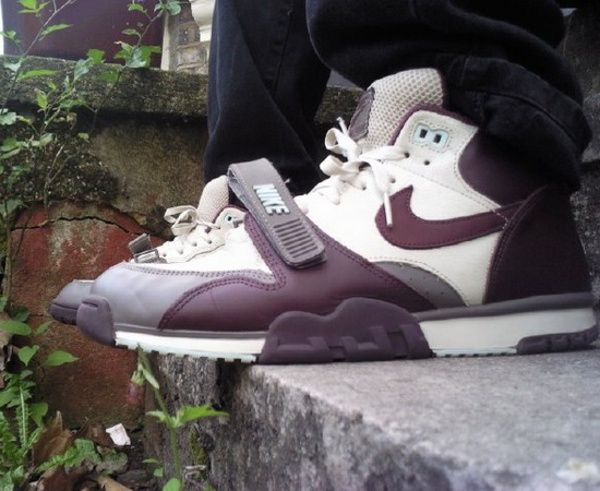 Nike Air Trainer 1 Picnic (2005)