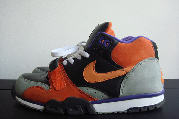 Nike Air Trainer 1 Dawn Of The Dead (2007)