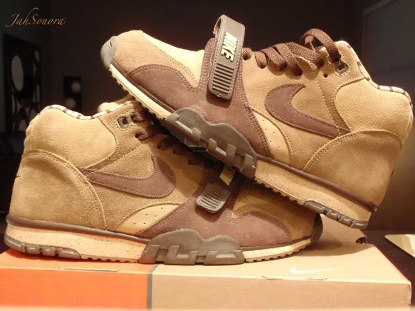 Nike Air Trainer 1 Shima 2 (2003)