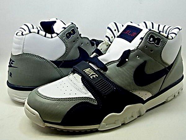 Nike Air Trainer 1 Shima 1 (2003)