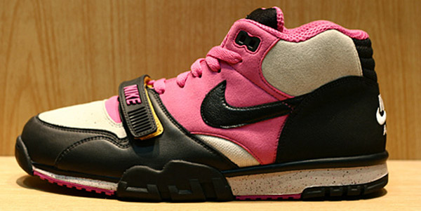 Nike Air Trainer 1 Teck Pack Pink (2007)