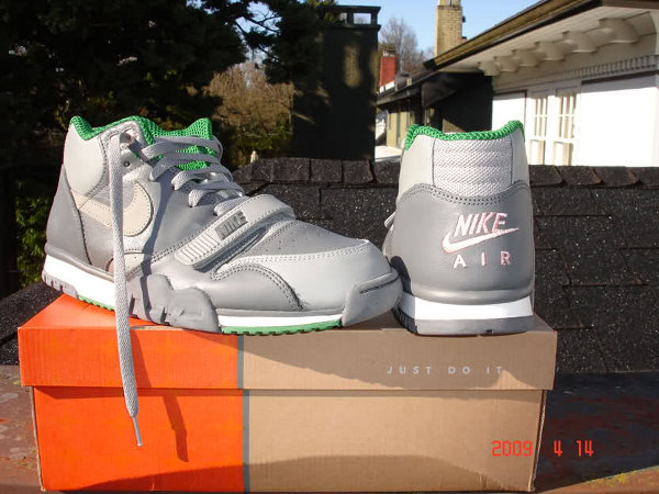Nike Air Trainer 1 Twisted Pred