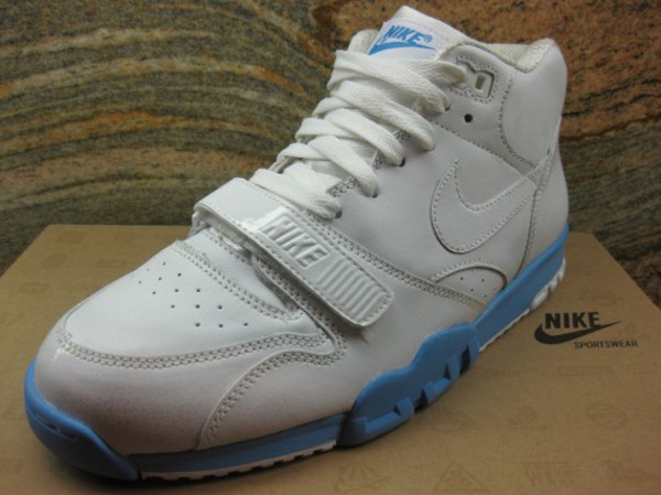 Nike Air Trainer 1 University Blue (sample)