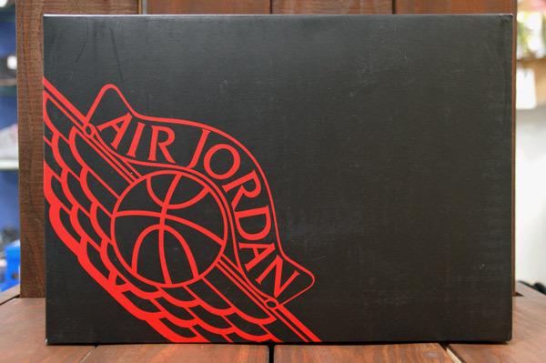 AIR JORDAN 1 RETRO HIGH OG WHITE/VARSIYT RED-BLACK