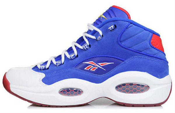 Packer Shoes Reebok Question