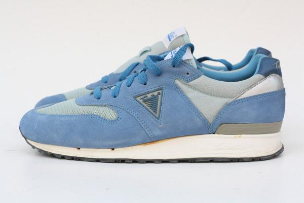 Turntec vintage sneakers 1980