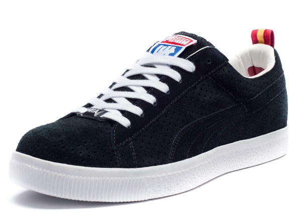 Le pack Puma Clyde Undefeated « NBA »