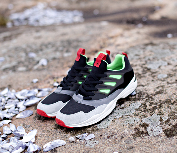 Adidas Allegra Solebox chaussure