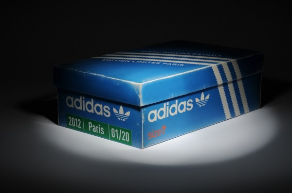 Adidas Originals Paris Size?