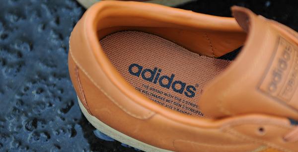 Adidas Tobacco Size?