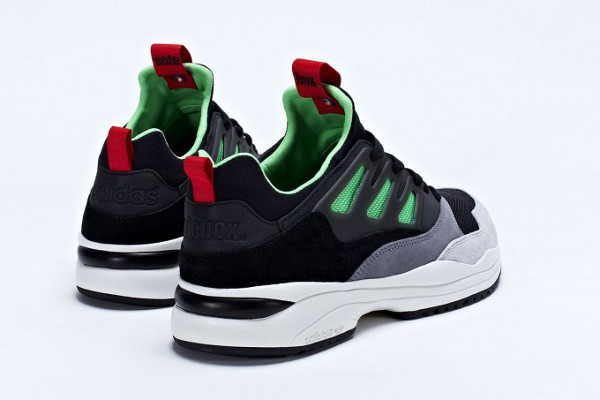 Adidas Torsion Allegra Solebox