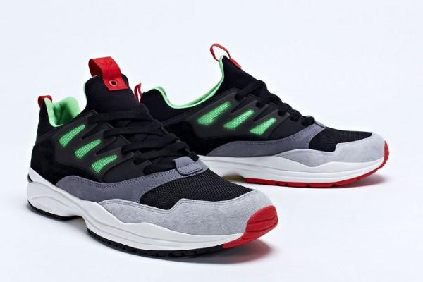 Adidas Allegra Torsion Consortium