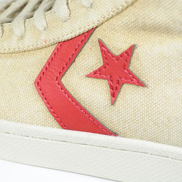 Converse Pro Leather Clot