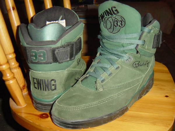 Ewing 33 Hi 33 Olive