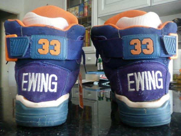 Ewing 33 Hi Phoenix