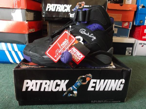 Ewing 33 Hi Tryout