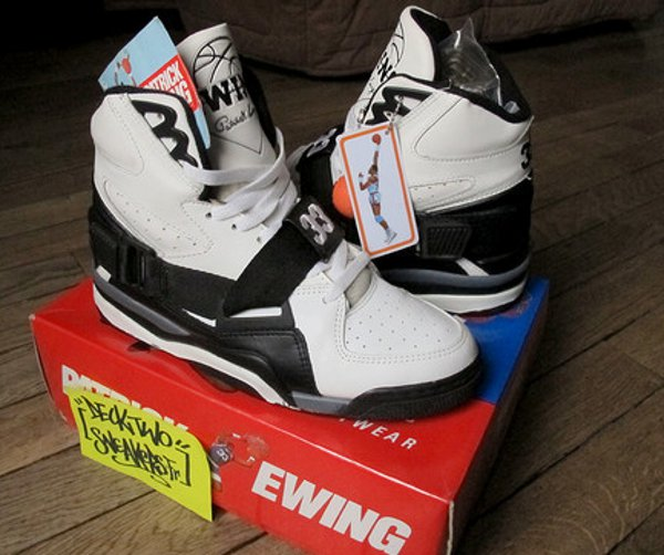 Ewing Center Hi - 1991