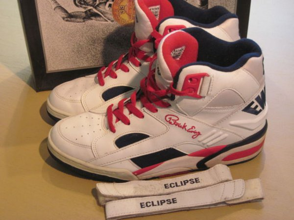 "Ewing Eclipse Hi USA ""Olympic"""