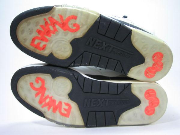 Ewing Extreme Hi