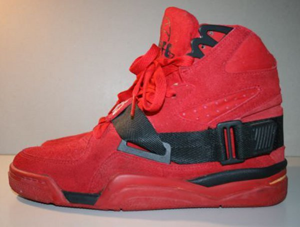 Ewing Concept Hi Red - 1991