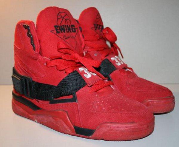 Ewing Concept Hi Red