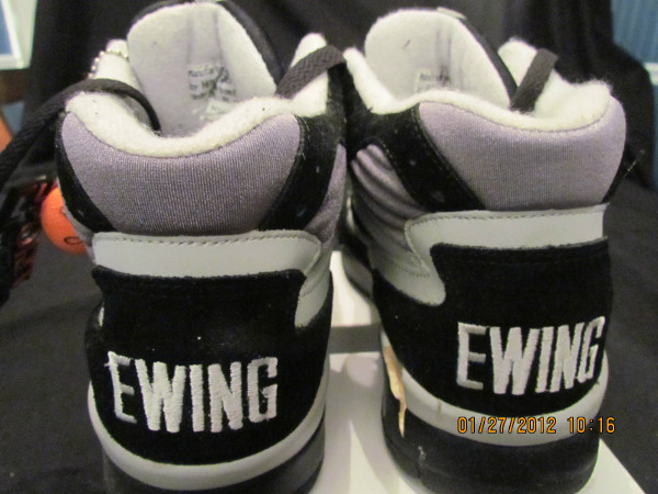 Ewing Sport Lite