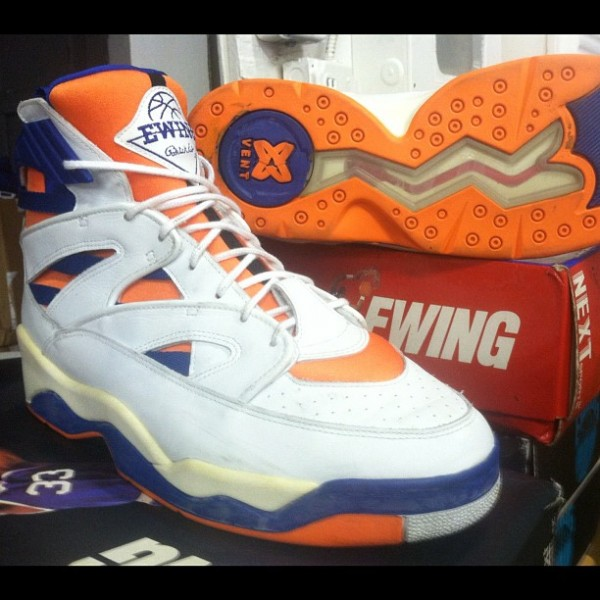 Ewing X Vent - modèle player exclusive