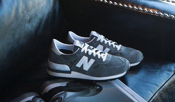New Balance 990 30ème anniversaire