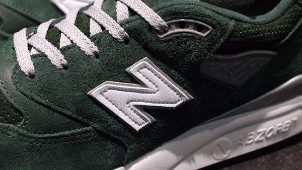 New Balance x mita Sneakers x Oshman's Japan 'M998 Made in USA'