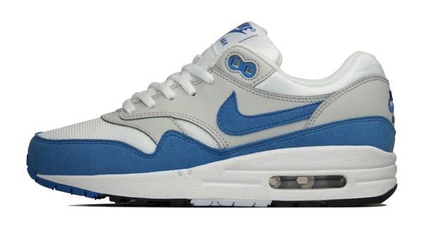 air max 2013 bleu