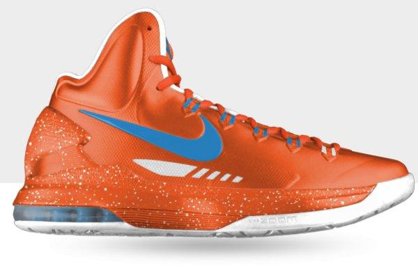 Nike KD 5 ID