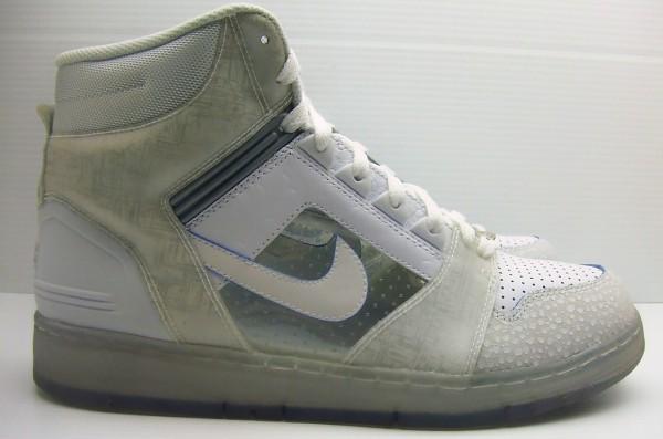 Nike Sky Force 2 Wii