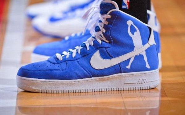 Nike Air Force 1 Hi Rasheed Wallace