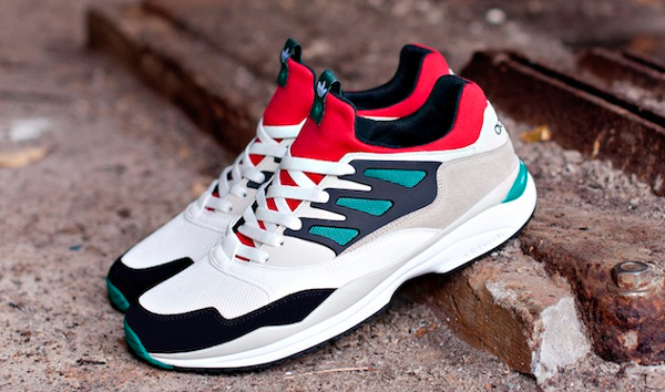 Adidas Allegra Torsion Consortium