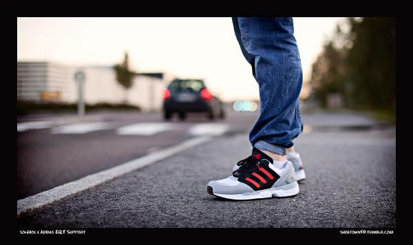 Adidas EQT Solebox