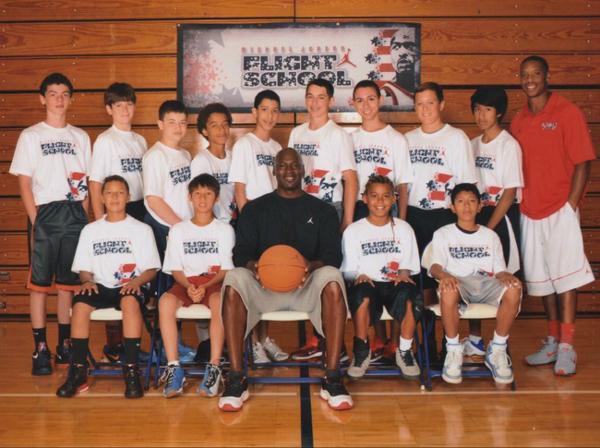 Michael Jordan - Air Jordan 11