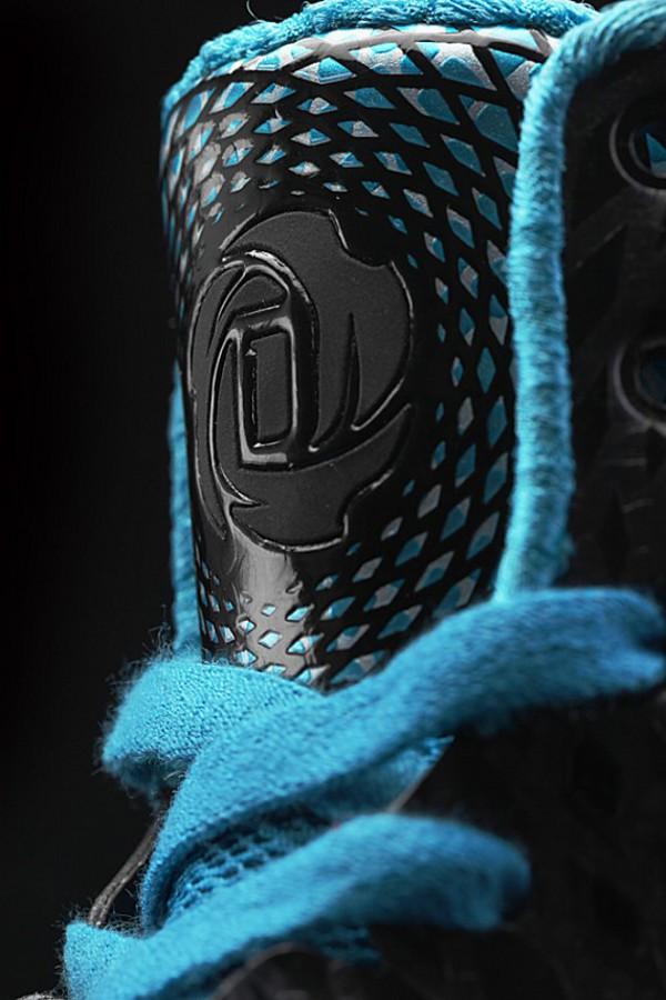 Adidas D Rose 3.5 année du serpent