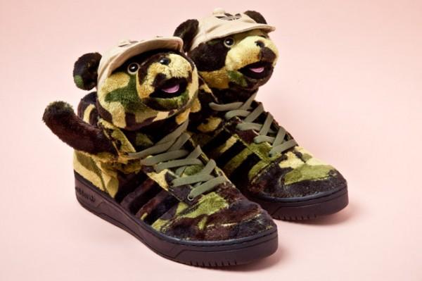 adidas militaire