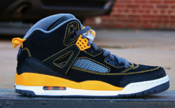 Air Jordan Spizike Thunder