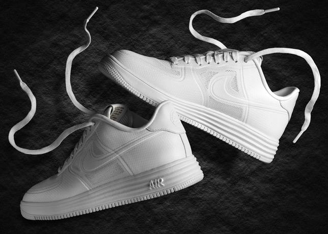 Nike 1 Basket Air Force 30ème De Chaussure Anniversaire c5Rq34ALj