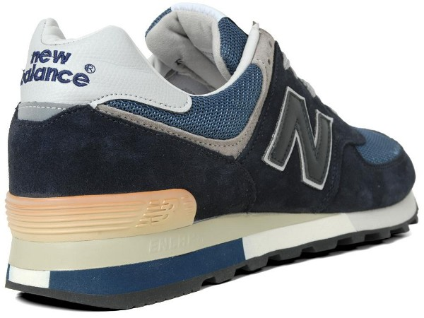 New Balance 576 25th Anniversary 2013