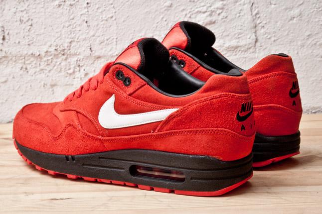 Nike Air Max 1 Piment - chaussure