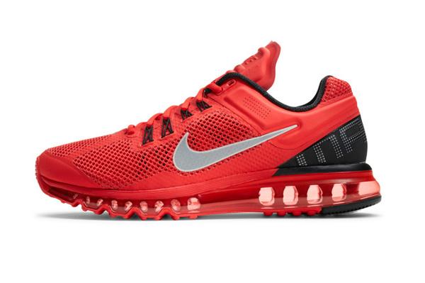 Nike Air Max + 2013